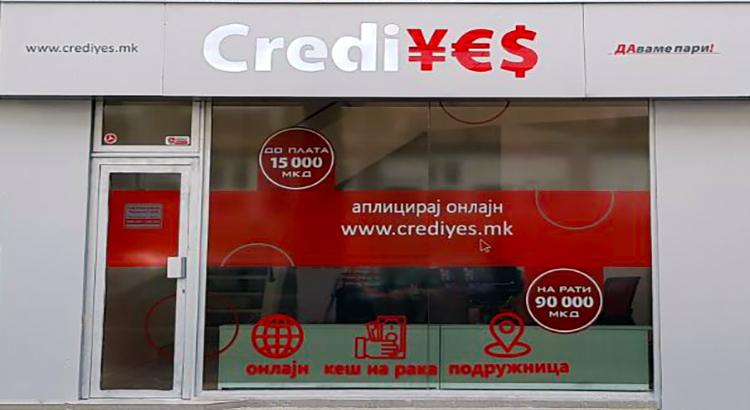crediyes-office